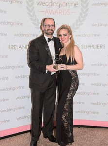 Weddings Online Awards 2015